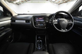2016 Mitsubishi Outlander ZK MY17 LS 4WD 6 Speed Constant Variable Wagon