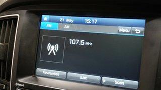 2019 Hyundai iMAX TQ4 MY20 Active White 5 Speed Automatic Wagon