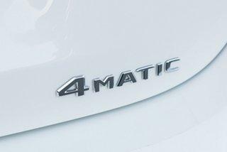 2020 Mercedes-Benz A-Class W177 800+050MY A250 DCT 4MATIC Polar White 7 Speed