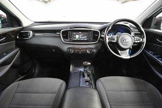 2016 Kia Sorento UM MY16 Si AWD Maroon 6 Speed Sports Automatic Wagon