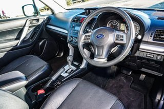 2014 Subaru Forester S4 MY14 2.5i Lineartronic AWD Grey 6 Speed Constant Variable Wagon