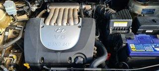 2006 Hyundai Trajet FO GL 4 Speed Automatic Wagon.