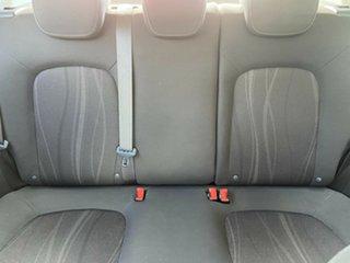 2013 Holden Barina TM MY13 CD Blue 5 Speed Manual Hatchback