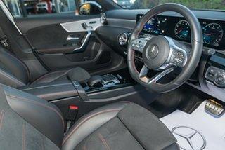 2020 Mercedes-Benz A-Class W177 800+050MY A250 DCT 4MATIC Polar White 7 Speed.