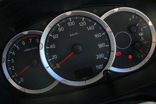 2013 Mitsubishi Triton MN MY14 GL 4x2 White Solid 5 Speed Manual Cab Chassis