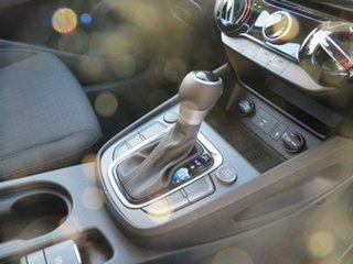 2020 Hyundai Kona Os.v4 MY21 2WD Dive in Jeju 8 Speed Constant Variable Wagon