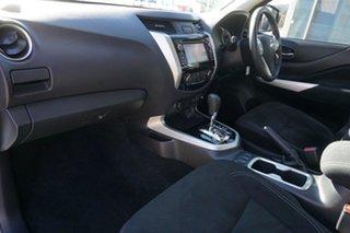 2018 Nissan Navara D23 S3 ST Polar White 7 Speed Sports Automatic Utility
