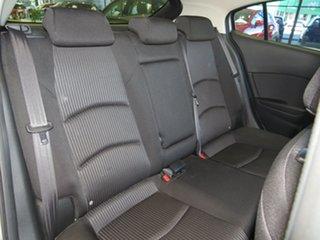 2016 Mazda 3 SP25 SKYACTIV-Drive Hatchback