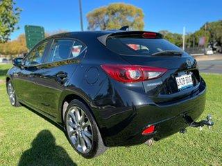2014 Mazda 3 BM5426 XD SKYACTIV-MT Astina Jet Black 6 Speed Manual Hatchback
