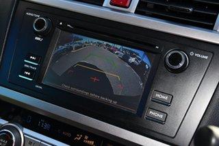 2016 Subaru Outback B6A MY16 2.5i CVT AWD Dark Grey 6 Speed Constant Variable Wagon