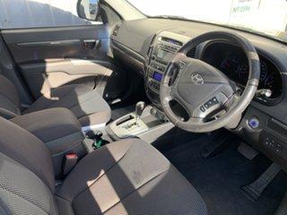 2011 Hyundai Santa Fe CM MY11 Elite 6 Speed Sports Automatic Wagon