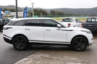 2018 Land Rover Range Rover Velar L560 MY18 Standard S White 8 Speed Sports Automatic Wagon.