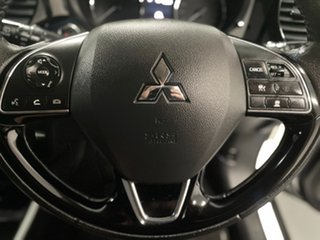 2017 Mitsubishi Outlander ZL MY18.5 LS 2WD White 6 Speed Constant Variable Wagon