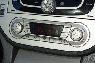 2012 Ford Kuga TE Titanium AWD Black 5 Speed Sports Automatic Wagon