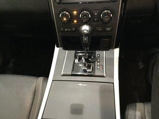 2011 Mazda CX-9 TB10A4 MY12 Luxury Aluminium 6 Speed Sports Automatic Wagon