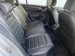 2015 Volkswagen Golf VII MY16 110TSI DSG Highline Silver 7 Speed Sports Automatic Dual Clutch
