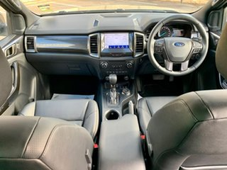 2020 Ford Everest UA II 2020.75MY Titanium Silver 10 Speed Sports Automatic SUV