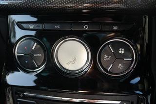 2013 Citroen DS3 MY13 DSport White 6 Speed Manual Hatchback