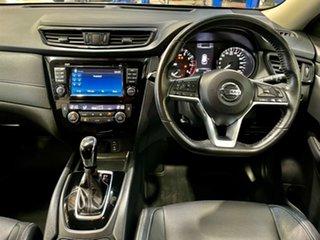 2018 Nissan X-Trail T32 Series II ST-L X-tronic 2WD Gun Metallic/charcoa 7 Speed Constant Variable.