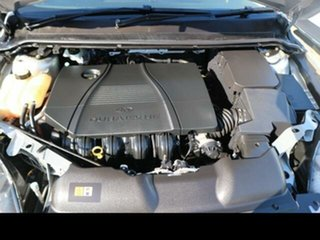 Ford LV MKII  5dr Hatch Lx 2.0L 91 RON 5 Speed Manual ( (0H5C9AB)