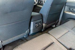 2021 Mitsubishi Pajero NX MY22 GLX Final Edition White 5 Speed Sports Automatic Wagon