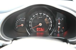2011 Kia Sportage SL MY12 Platinum Blue 6 Speed Sports Automatic Wagon
