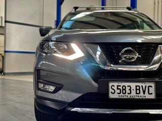 2018 Nissan X-Trail T32 Series II ST-L X-tronic 2WD Gun Metallic/charcoa 7 Speed Constant Variable
