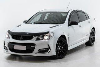 2016 Holden Commodore VF II MY16 SS 6 Speed Sports Automatic Sedan.