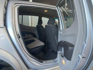 2014 Mitsubishi Triton MN MY15 GLX Double Cab 4x2 Silver, Chrome 4 Speed Sports Automatic Utility