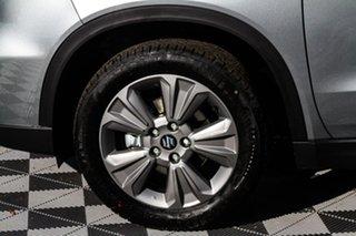 2021 Suzuki Vitara LY Series II 2WD Grey 6 Speed Sports Automatic Wagon
