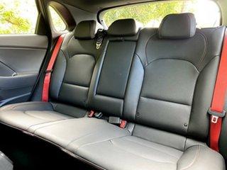2021 Hyundai i30 PD.V4 MY21 N Line D-CT Lava Orange 7 Speed Sports Automatic Dual Clutch Hatchback