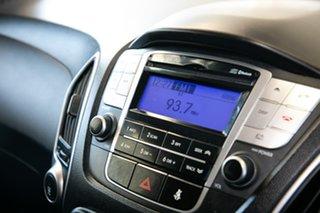 2011 Hyundai ix35 LM MY11 Elite AWD 6 Speed Sports Automatic Wagon