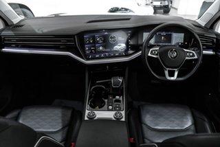2019 Volkswagen Touareg CR MY19 190TDI Tiptronic 4MOTION Launch Edition Black 8 Speed.