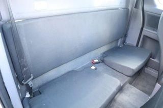 2013 Mazda BT-50 UP0YF1 XTR Freestyle White 6 Speed Sports Automatic Utility