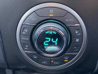 2014 Holden Colorado RG MY14 LTZ Crew Cab Orange Rock 6 Speed Sports Automatic Utility