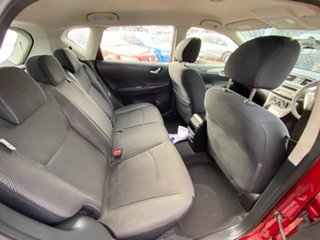 2015 Nissan Pulsar C12 Series 2 ST Red 1 Speed Constant Variable Hatchback
