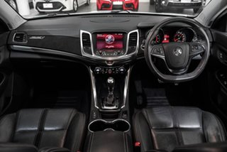 2014 Holden Commodore VF MY14 SS V Sportwagon White 6 Speed Sports Automatic Wagon.