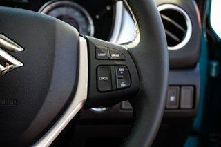 2021 Suzuki Vitara LY Series II 2WD Turquoise/Black Roof 6 Speed Sports Automatic Wagon