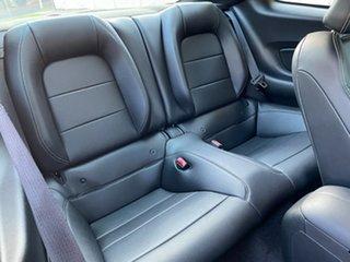 2016 Ford Mustang FM GT Fastback Orange 6 Speed Manual Fastback