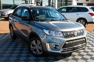 2021 Suzuki Vitara LY Series II 2WD Grey 6 Speed Sports Automatic Wagon.