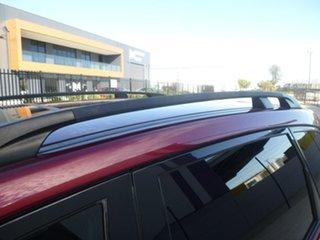 2009 Subaru Tribeca B9 R Premium Pack Burgundy Sports Automatic Wagon