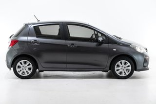 2016 Toyota Yaris NCP130R Ascent 4 Speed Automatic Hatchback