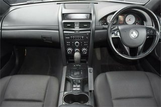 2006 Holden Commodore VE SV6 White 5 Speed Sports Automatic Sedan