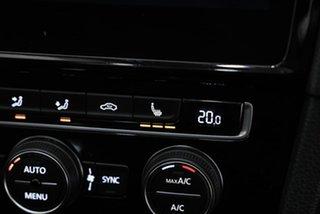 2019 Volkswagen Golf 7.5 MY20 110TSI DSG Highline Red 7 Speed Sports Automatic Dual Clutch Hatchback