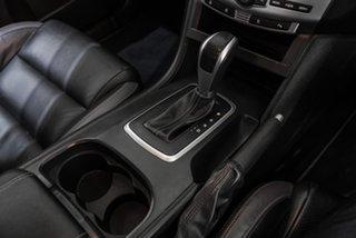 2015 Ford Falcon FG X XR8 White 6 Speed Sports Automatic Sedan