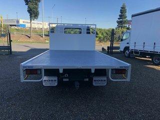 2018 Hino 616 White Tray 4.0l
