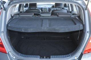 2008 Hyundai i30 FD SR Grey 4 Speed Automatic Hatchback