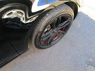 2009 Kia Cerato TD Koup Black 5 Speed Manual Coupe