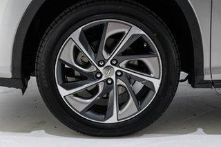 2017 Lexus RX GGL25R RX350 Sports Luxury White 8 Speed Sports Automatic Wagon
