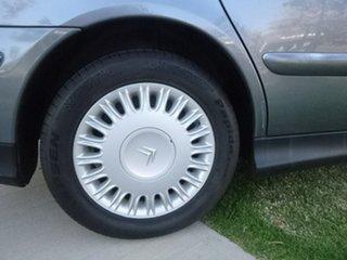 2002 Citroen C5 (No Series) V6 Exclusive Grey Sports Automatic Hatchback